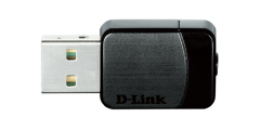 D-Link DWA-171/HK Wireless AC600雙頻USB 無線網路卡