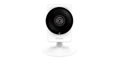 D-Link DCS-8200LH/HK HD超廣角AC無線網路攝影機