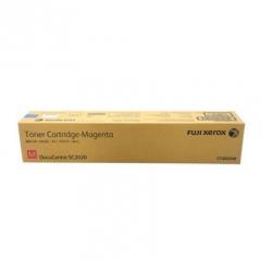 Xerox CT202248(原裝) (3K)Toner Cartridge - Magenta