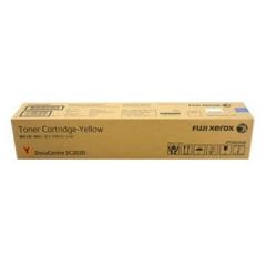 Xerox CT202249(原裝) (3K)Toner Cartridge - Yellow