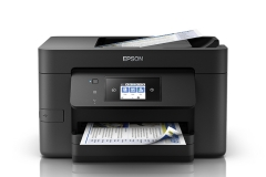 Epson WorkForce WF-3721 (4合1)噴墨打印機