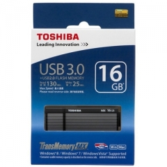 Toshiba TransMemory-MX 16.0GB USB手指