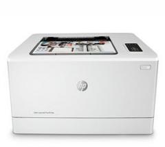 HP Color LaserJet Pro M154a 彩色鐳射打印機(T6B51A)