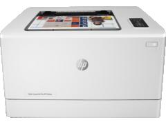 HP Color LaserJet Pro M154nw 彩色鐳射打印機(T6B52A)