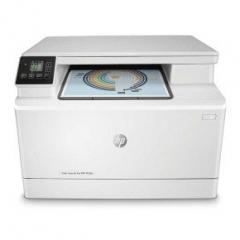 HP Color LaserJet Pro MFP M180n 彩色鐳射打印機(T6B70A)