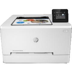 HP Color LaserJet Pro M254dw 彩色鐳射打印機(T6B60A)
