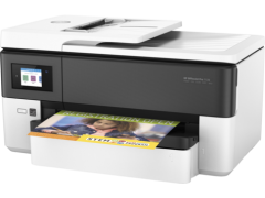 HP OfficeJet Pro 7720 (A3)闊幅面噴墨打印機 (Y0S18A)