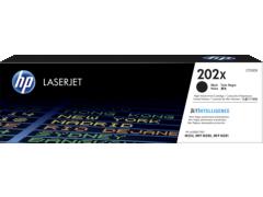 HP CF500X (202X)(原裝)(3.2K)Laser Toner Black