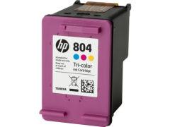 HP T6N09AA (804)(原裝)(165pages) Ink Color