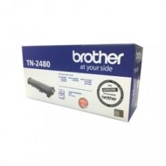 Brother TN-2480(原裝)(3K) Toner Black