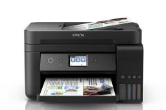 Epson L6190(4合1)(供墨系統式)噴墨打印機