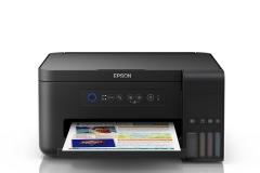Epson L4150(3合1)(供墨系統式)噴墨打印機