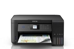 Epson L4160(3合1)(供墨系統式)噴墨打印機