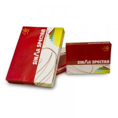 A4 80g Sinar 顏色影印紙 特別顏色 SAFFRON 蕃茄紅