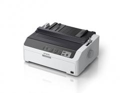 Epson LQ-590II (24針) 點陣式打印機(可1+6張過底)(C11CF39507)