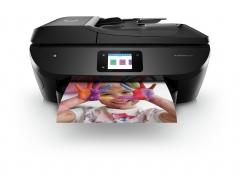 HP ENVY Photo 7820 (4合1)(WIFI)(網絡)噴墨打印機 (K7S09DD)