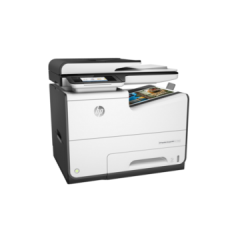 HP PageWide Managed P57750dw 多功能打印機