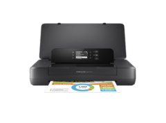 HP OfficeJet 200 Mobile 流動打印機