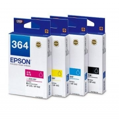 Epson (T364)(原裝) Ink C13T364483 Yellow