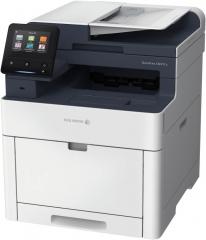 Fuji Xerox DocuPrint CM315 z(4合1) 彩色鐳射打印機