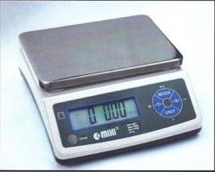 MIKI HW-3001 高精度秤重電子磅