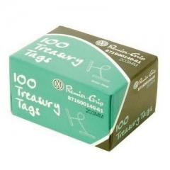 Globe 快勞繩 Treasury Tags - 有多款長度請選擇 305mm 12吋