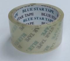 Blue Star 封箱膠紙 多款尺寸可供選購 2.5吋透明1卷