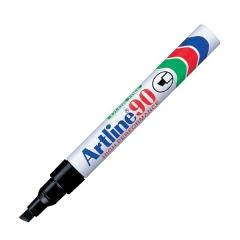 Artline 箱頭筆 Artline 90 (斜咀) 黑色