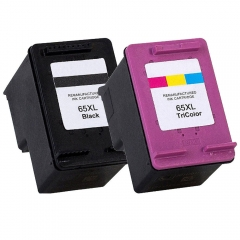 代用(HP) 65XL INK N9K03AA (65XL)彩色