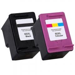 代用(HP) 65XL INK N9K03AA (65XL)彩色