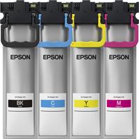 EPSON T948 / T949 系列(原裝)墨水 一套四色
