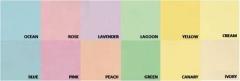 A4 80g Sinar 顏色影印紙 -多種顏色供選擇 Green 綠色