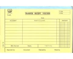 英文傳票 多個款式可供選擇 (打裝-12本) 1768A Transfer Recei