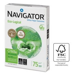 Navigator Eco-Logical 75g A4 影印紙 1拈500張