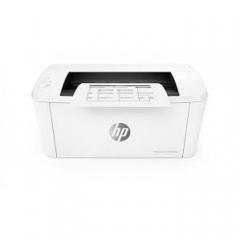 HP LaserJet Pro M15a鐳射打印機(W2G50A)