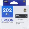 Epson (T02)(原裝) Ink C13T02G183 Black