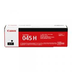 Canon Cartridge 045 原裝碳粉 045HB 黑色(2.8K)