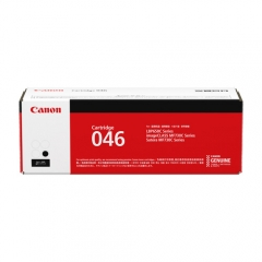 Canon Cartridge 046 原裝碳粉 046Y 黃色(2.3K)