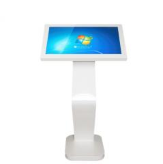 BLUE STAR 触摸屏展示一體機 27吋 Win7系統