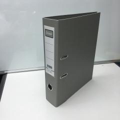 A4 / 3吋 Data Base 顏色 膠面快勞 灰色