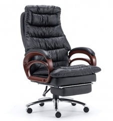 FAX88 BC801 大班椅 黑色