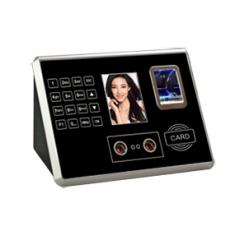 FAX88 JT8502 面容辨識考勤管理系統 觸摸屏