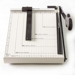 A4 12 X 10 (鐵板)切紙刀 (#829-4)