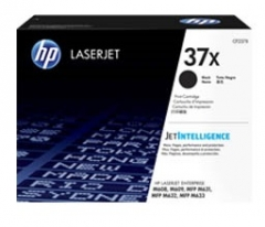 HP CF237 (原裝) Laser Toner CF237X (25K)(高容量)