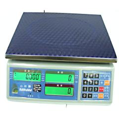 山田牌 YAMADA ACS(P) 系列 電子計價磅 ACS-3P