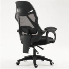 #348 辦公椅 電腦椅 書房椅 黑色