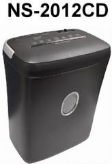Nippo NS-2012CD (碎粒狀 4 X 35 mm) 碎紙機