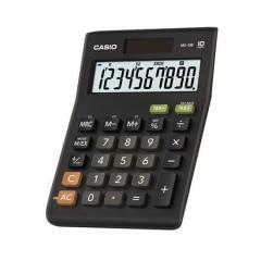 Casio MS-10B 計數機 (10位)