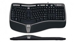 MICROSOFT 人體工學鍵盤 4000 (B2M-00009)