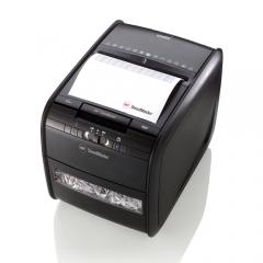 GBC Auto+ 130X (碎粒狀 4x40mm) 全自動碎紙機
